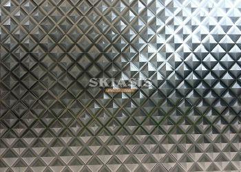 RHOMBUS (46cm) -Decorative film-Linea Static-