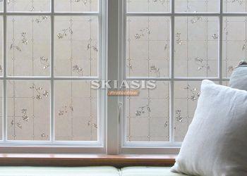 GLC-1055 (92cm) -Decorative film-Linea Static-