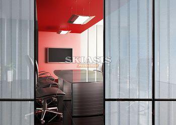 GLC-1069 (46cm) -Decorative film-Linea Static-