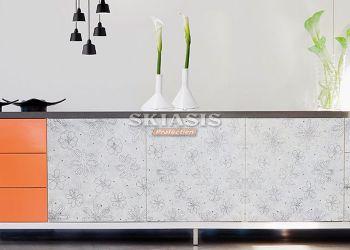 SITGES GRIS (46&92cm) -Decorative film - Decobytrium-