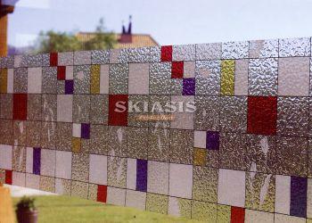 NEO (46cm) -Decorative film-Linea Static-