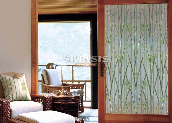 PANDA (46&92cm) -Decorative film-Linea Static-
